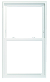 Encompass Double Hung Window in Helotes, TX