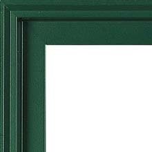 hartford green exterior window color