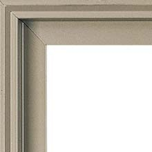 putty exterior window color
