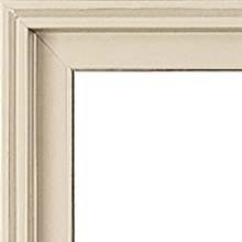 almond exterior window color