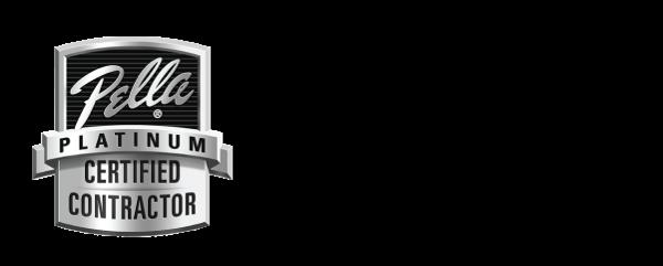 Pella Replacement Windows in San Antonio by Platinum Certified Contractor