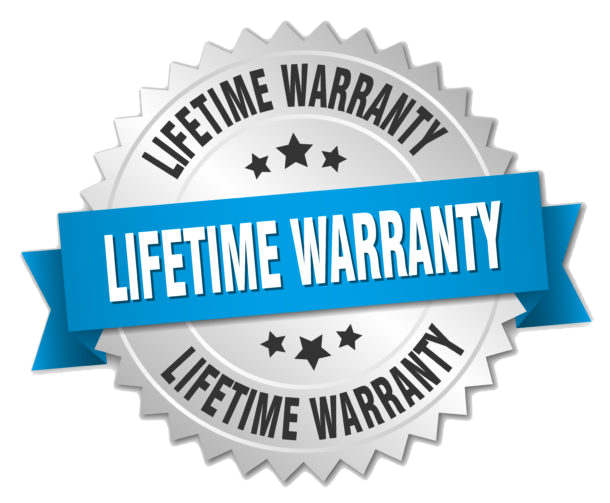 Lifetime Warranty on Custom Replacement Windows in Helotes, Boerne, and New Braunfels, TX