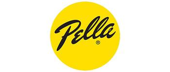 Pella replacement windows logo