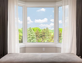 Composite Home Window Replacement in New Braunfels, San Antonio, and Helotes, TX