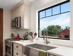 Fiberglass New Windows in Boerne, Austin, and New Braunfels, TX